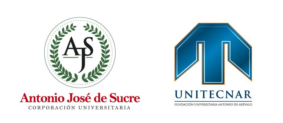 Logo CORPOSUCRE UNITECNAR
